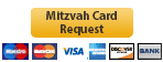 Mitzvah Card Request